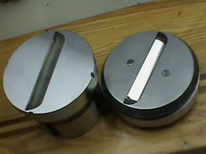 Finn Power Louver Tool Punch Die Cnc Turret Punch Mate Nova Tooling 03074801 Usa
