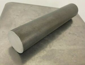 12l14 Steel Bar Stock 2 In Round X 10 In Length