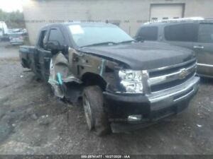 Automatic Transmission 4wd Fits 11 Avalanche 1500 379054