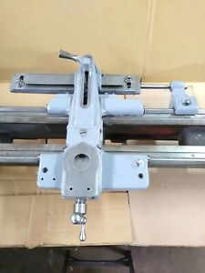 Nice Refurbished Taper Attachment Carriage For South Bend Heavy 10 10l Lathe