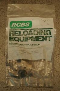 RCBS 4X4 Auto Shell Plate Assembly #01 87601 NOS in package $88.99