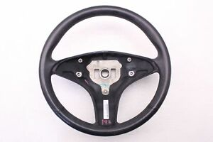 2010 Mercedes Glk350 204 Type Steering Wheel Leather Black Oem