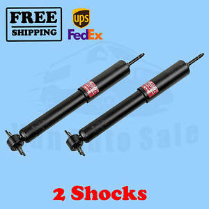 Kyb Front Shocks Gr 2 Excel G For Toyota Tacoma 2wd 1999 04 Kit 2
