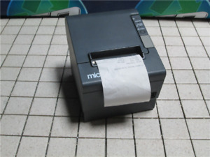 Epson Tm 88iv Point Of Sale Pos Thermal Printer M129h No Adapter