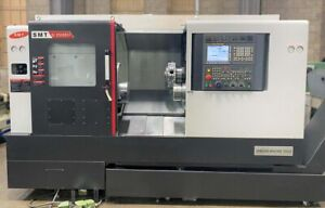 Samsung Sl 2500bsy 6 axis Cnc Turning Center Live Tooling And Sub Spindle 2016