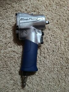 Blue point 3 8 Drive At2538 Compact Air Impact Wrench