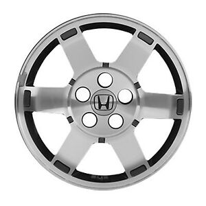 17 Inch Wheel Rim For 2009 2012 Honda Pilot 17x7 5 Refinished Charcoal