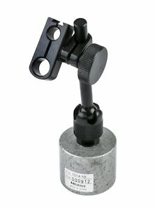 Mini magnetic Stand Mitutoyo 7014 10 New 6mm 8mm