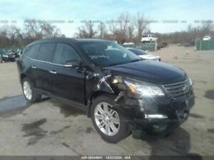 Automatic Transmission Fwd Fits 13 Acadia 381170