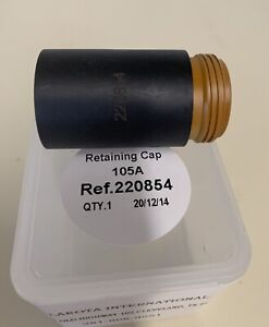 Hypertherm Replacement 220854 Retaining Cap For Powermax65 85 105 A Us Seller