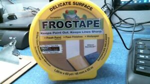 Delicate Surface Painter s Tape With Paintblock 05976 Free Shipping