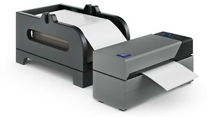 Rollo Label Printer Commercial Grade Direct Thermal Printer With Label Holder