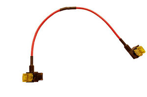 Tipm Fuel Pump Relay Bypass Cable 2007 2016 Dodge Charger Ram Town Country Vw