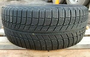 Used Tire Michelin X ice 235 45 R17 97h M s 7 32