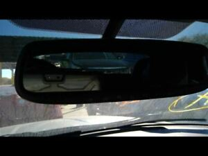 Rear View Mirror Automatic Dimming Fits 13 14 Mazda Cx 5 1217476