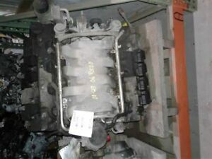 Motor Engine 251 Type R500 Fits 06 07 Mercedes R class 243502
