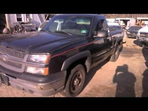 Automatic Transmission 4wd Fits 03 Avalanche 1500 700694