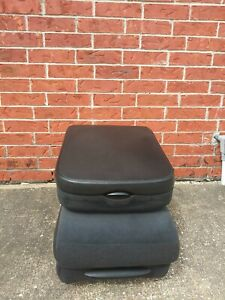 2002 2005 Dodge Ram 1500 Center Console Jump Seat