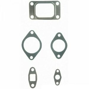 Es72811 Felpro Set Turbo Gaskets New For Ford Mustang Thunderbird Mercury Cougar