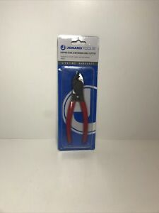 Jonard Jic 625 Copper Coax And Network Cable Cutter