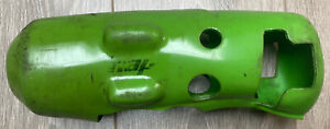 Snap On Impact Wrench Cordless 18v 1 2 Gun Cover Boot Green Ct8850 Ct7850