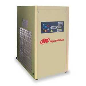 Ingersoll Rand D140it Compresed Air Dryer 82 Cfm 20 Hp 6 Class