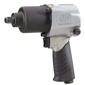 1 2 Inch Drive Air Impact Wrench Twin Hammer Mechanism Forward Reverse Control