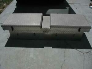 Local Pick Up Only Cdi Mid Size Truck Tool Box 63 X 20 X 14 Colorado Ranger S10