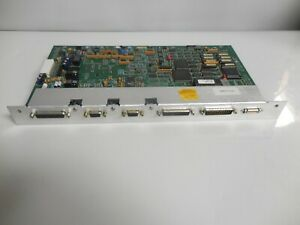 Thermo Nicolet 410 019000 000 883100 Obc Board