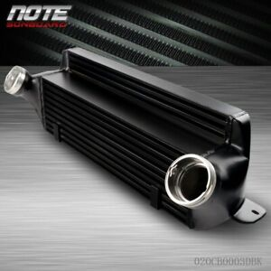 Turbo Intercooler Kit For 08 11 Bmw E Series 2 0l Diesel Eco Tune 120d 123d 320