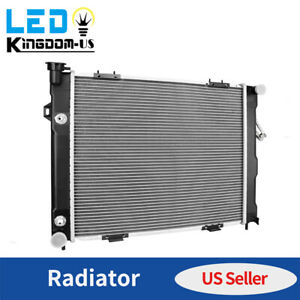 Radiator For 1993 1994 1995 1997 Jeep Grand Cherokee Laredo Limited L6 4 0l