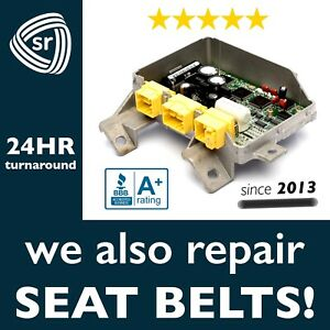 Fits Jeep All Models Airbag Module Reset Clear Crash Data Hard Codes