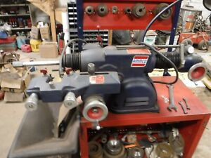 Ammco 4000 Brake Lathe Fully Loaded Mint Condition Will Ship Extras