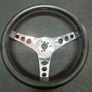 Superior Performance Products the 500 12 Steering Wheel Gasser Hot Rat Rod