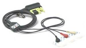 Zoll 8000 0838 Ecg Monitoring Cable 60 In L