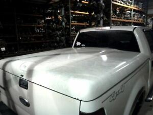 2004 Ford F 150 Bed Cover Topper Tonneau