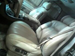 2002 Gmc Denali Driver Side Front Power Seat Assembly