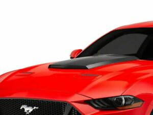 Mp Concepts Hood Scoop Styling Fits Ford Mustang 2018 2020 Gt Ecoboost