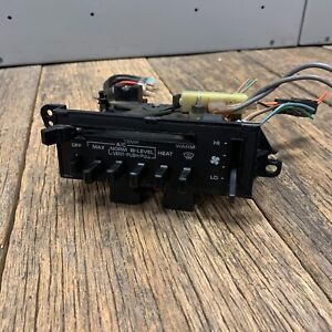 Heater A c Climate Control Unit 82 93 Dodge Ram Pickup Van 150 250 Ramcharger
