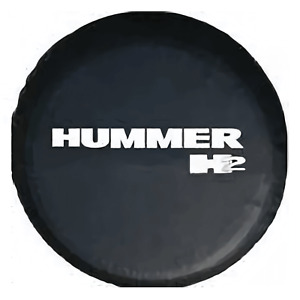 Fit For Hummer H2 315 70r17 Spare Wheel Tyre Tire Cover Bag Protector 33 35 Xxl