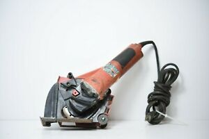 Hilti Angle Grinder Dcg 500 s With Do ex 125 5 M Attachment Used