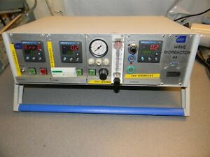 Wave Biotech Loadcell Co2mix20 Co2 Air Mixture O2 Monitor Controller Modul