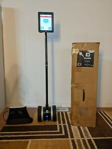 Double Robotics Double 1 With Ipad Air 2 Telepresence Robot Working Great
