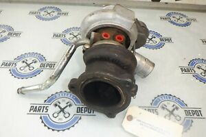 2006 Volvo Xc90 2 5t 2 5l Turbo Charger Supercharger Oem Used 30650634