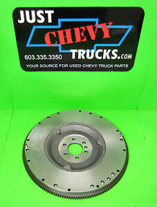 01 06 Chevy Silverado Gmc Sierra 4 8 5 3 6 0 V8 Engine Flywheel New Aftermarket
