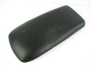 Ford Explorer Mountaineer Center Console Arm Rest Lid Top Pad Black 95 01