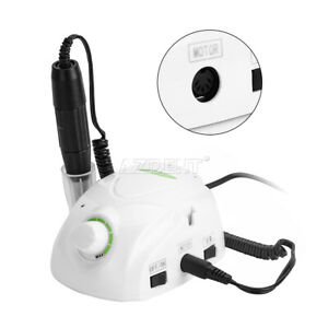 Dental Portable Lab Micromotor Polishing With High Speed Handpiece M3