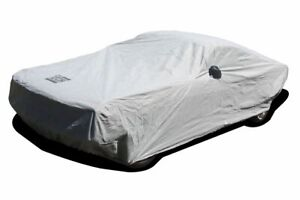 1965 1968 Ford Mustang Outdoor Econotech Car Cover Fastback Fits 1968 Mustang
