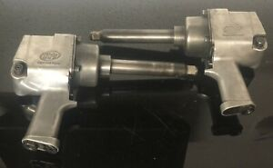 Lot Of 2 Ingersoll Rand 261 Air Tool 3 4 Drive Pneumatic Impact Wrench