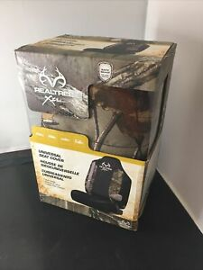 Realtree Xtra Universal Seat Cover
